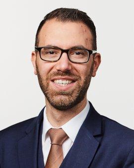 Adriano Fragomeno