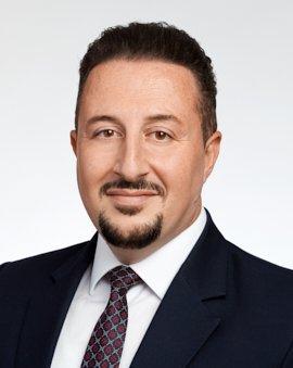 Mohammed Boulad